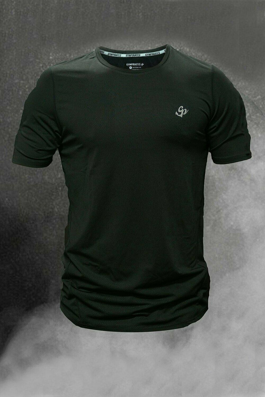 Blaze T-Shirt - Black