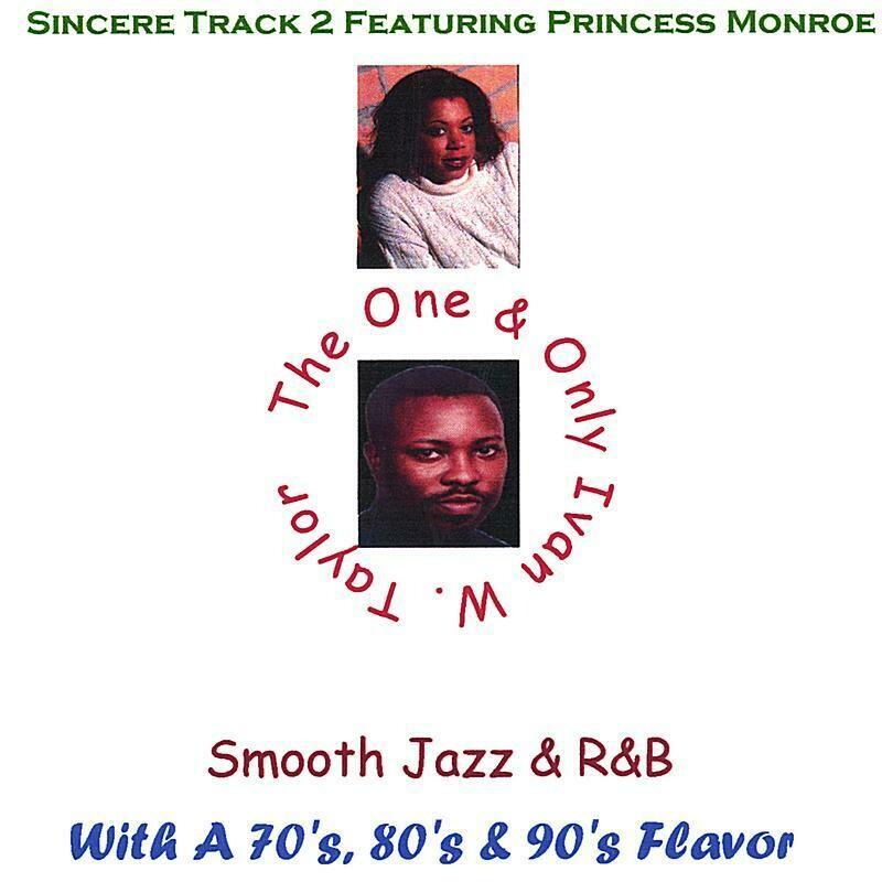 Smooth Jazz & R&B