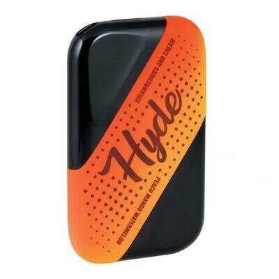 Hyde Duo Plus (Two Flavors in One - 1100 PUFFS)