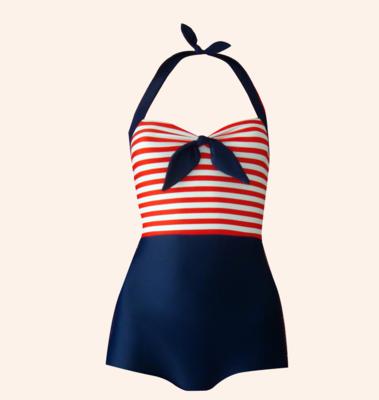 Swimsuit Marine