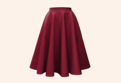 Skirt Autum