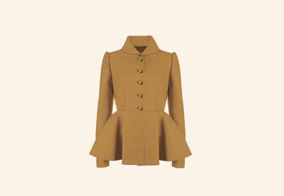 Jacket Baroness