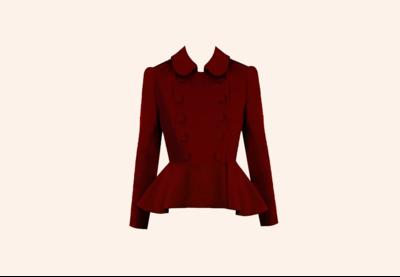 Jacket Duchess