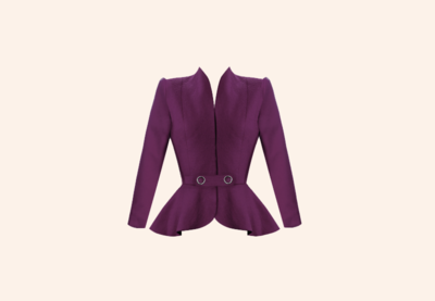 Jacket Madame