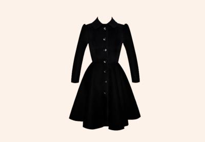 Coat Petite