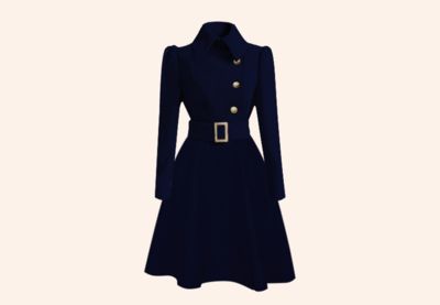 Coat Admiral