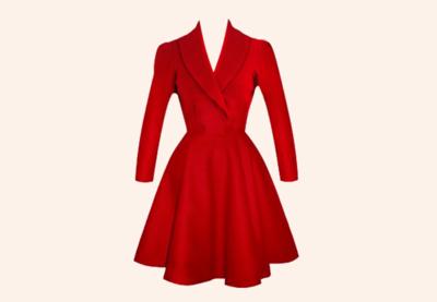 Coat Mystique