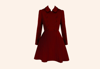 Coat Duchess