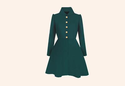 Coat Baroness