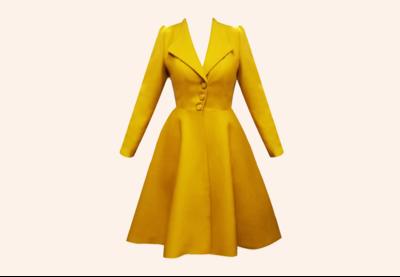 Coat Matisse