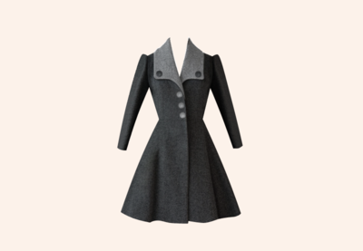 Coat Devinette