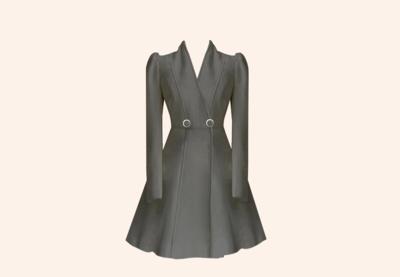 Coat Chevalier