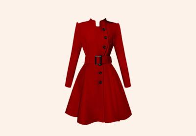 Coat Royal