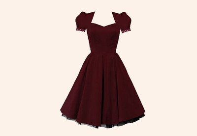 Dress Romance