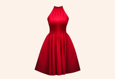 Dress Femme
