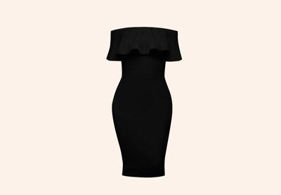 Dress Habana