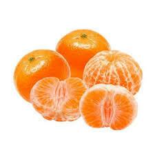 Mandarina sin pepa x Kg.