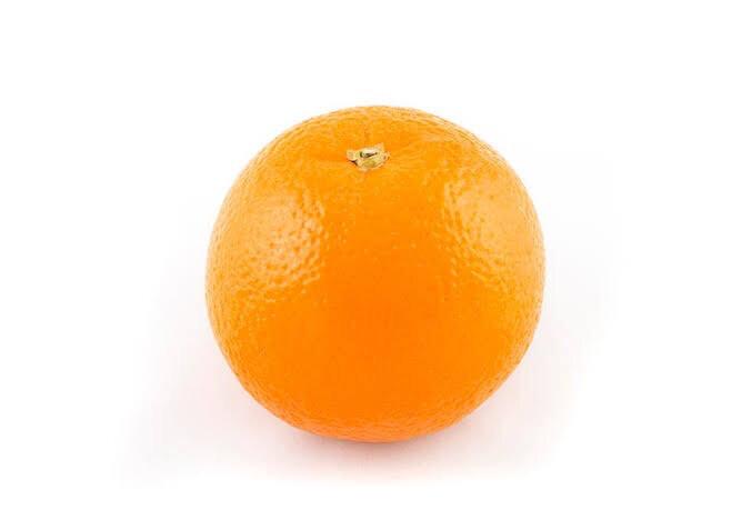 Naranja valencia jugo x kg pequeñas