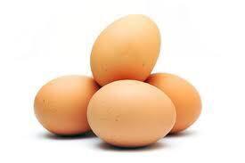 Huevos de corral x 30  unidades La calera en plancha