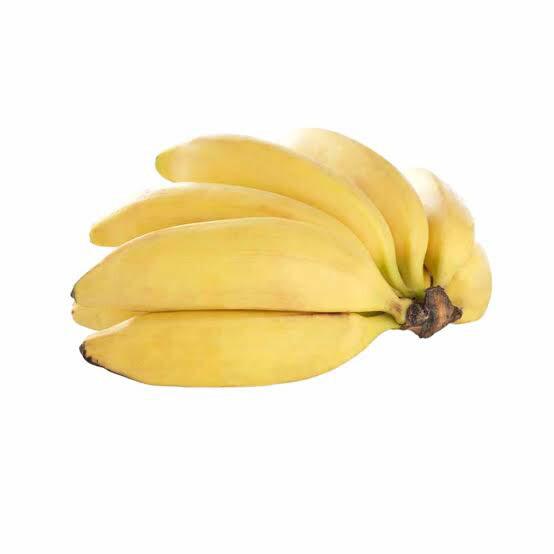 Plátano Maleño x 5