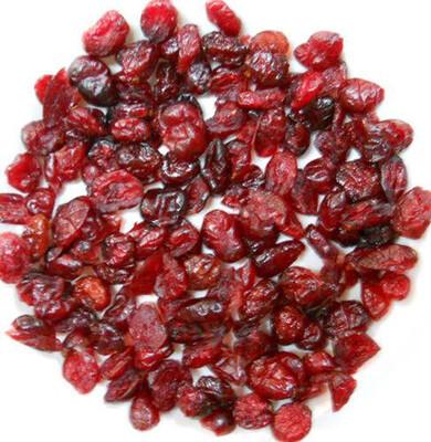 Arandanos rojo deshidratado x 250 gr