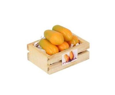 Cajón de papaya x 6 primera