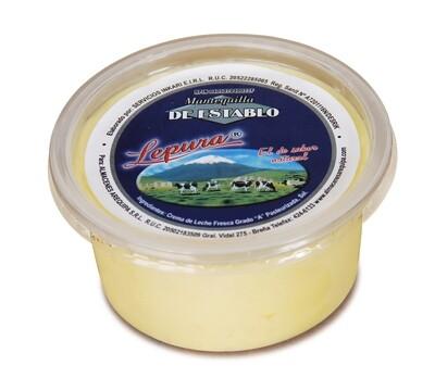 Mantequilla x 250 gr.