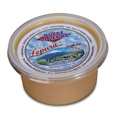 Dulce de Leche x 300 grs (pote)