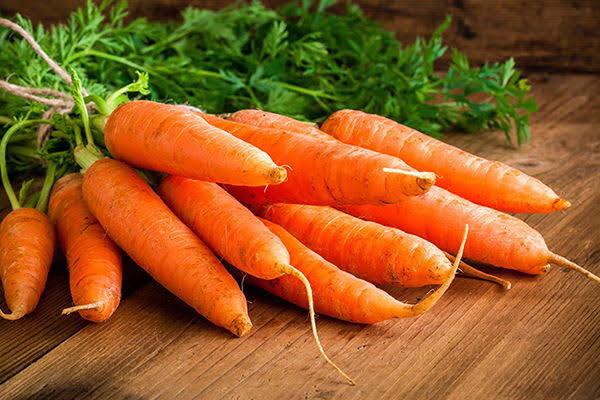 Zanahoria x kg