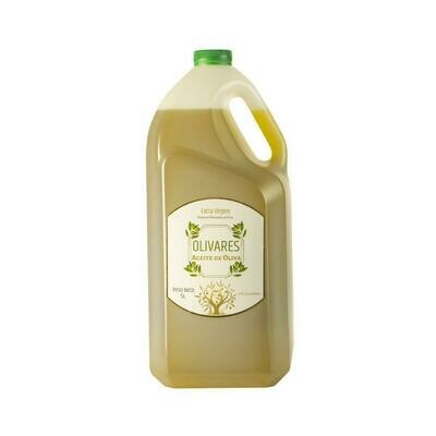 Aceite de oliva extra virgen x 5L.