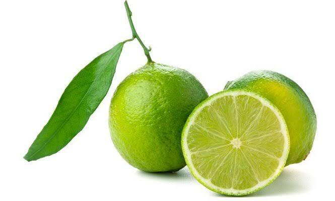 Limon organico x Kg.1