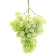 Uva verde  sin pepa Cotton Candi x kg