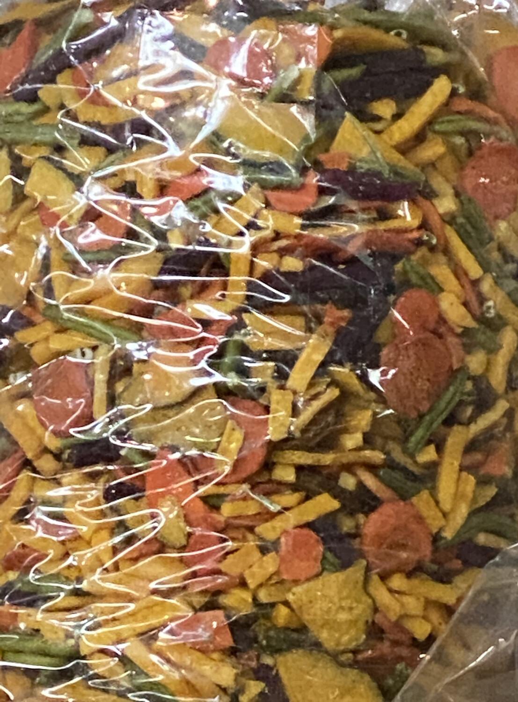 Verduras deshidratada x 250