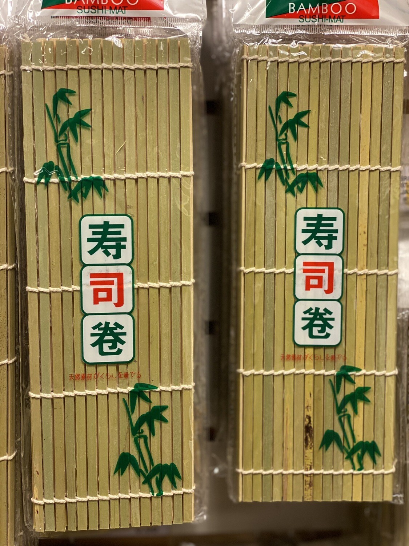 Esterilla bambú 24x24