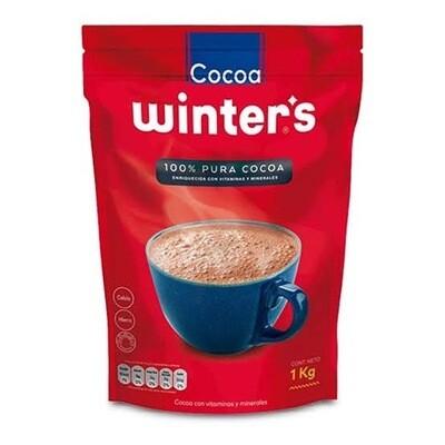 Cocoa winters x kilo