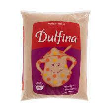 AZUCAR RUBIA DULFINA X 5KG