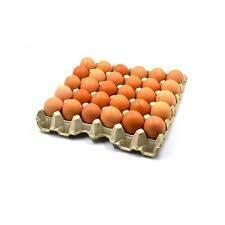 Huevos x 30 granel corral