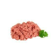 Carne molida de Chancho x kilo granel