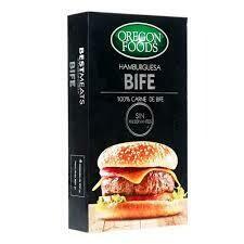 HAMBURGUESA BIFE BEST MEATS X 4 UN