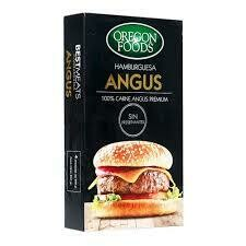 HAMBURGUESA ANGUS BEST MEATS X 4 UN
