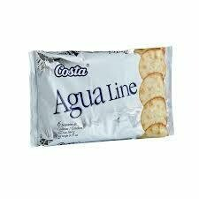 Galletas Aqua light x 6 x 44gr