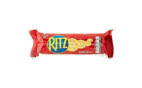 Paquete galletas Ritz