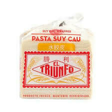 Pasta suy cao x kilo triunfo