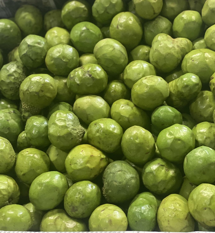 Chirimoya x kilo bb