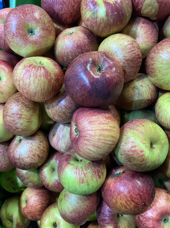 Manzana delicia x kilo mediana
