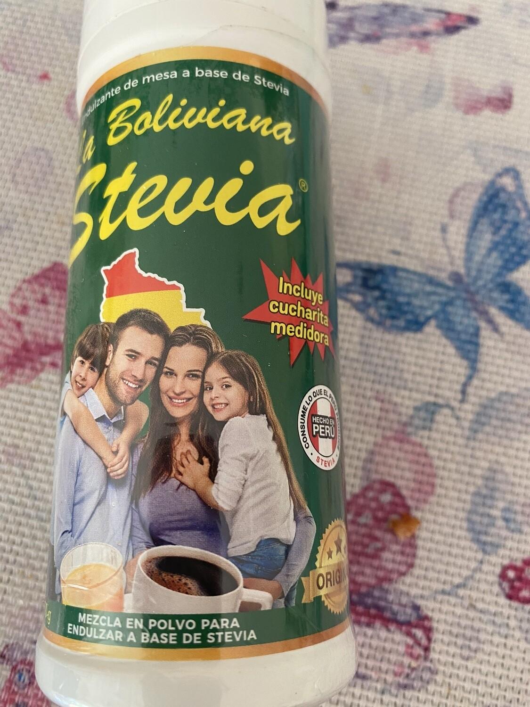 Stevia boliviana x 150 gramos