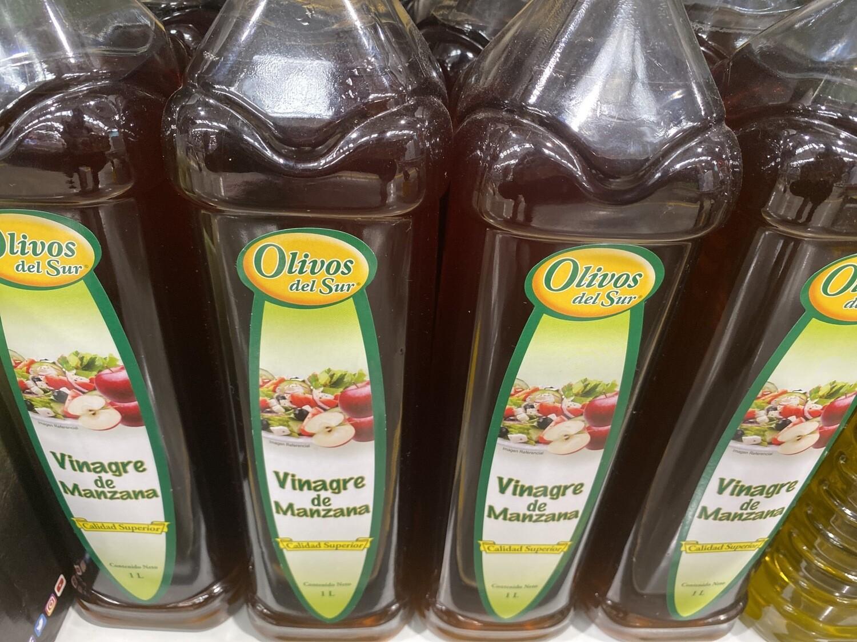 Vinagre de manzana x 1 litro