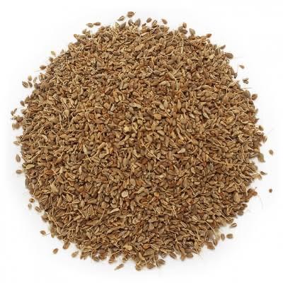 Anis semillas x 100 gramos