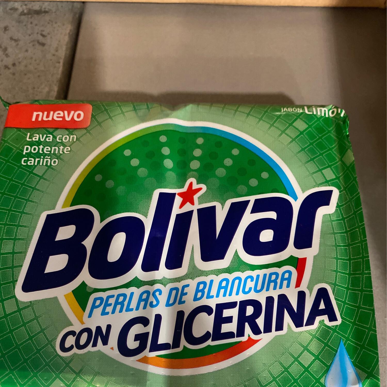 Jabón Bolívar x 2 unidades