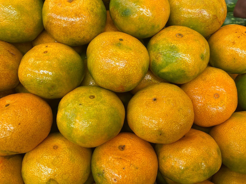 Mandarina sin pepa x 3 kilos